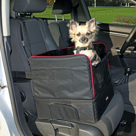 Trixie - Autositz für Hunde