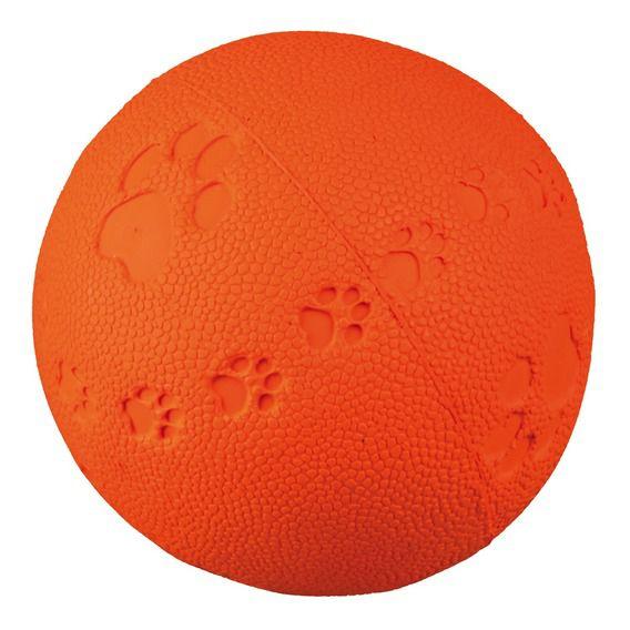 Trixie - Spielball aus Naturgummi