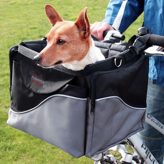Trixie - Front-Box / Fahrradbox