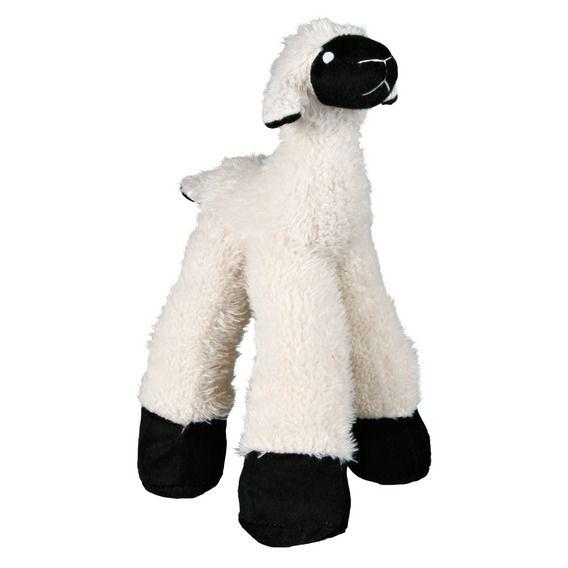 Trixie - Schaf, langbeinig aus Plüsch