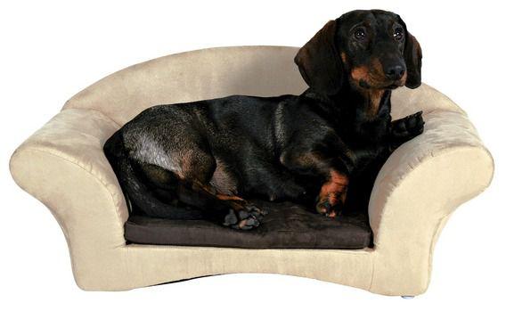 Trixie - Hundesofa Charmel
