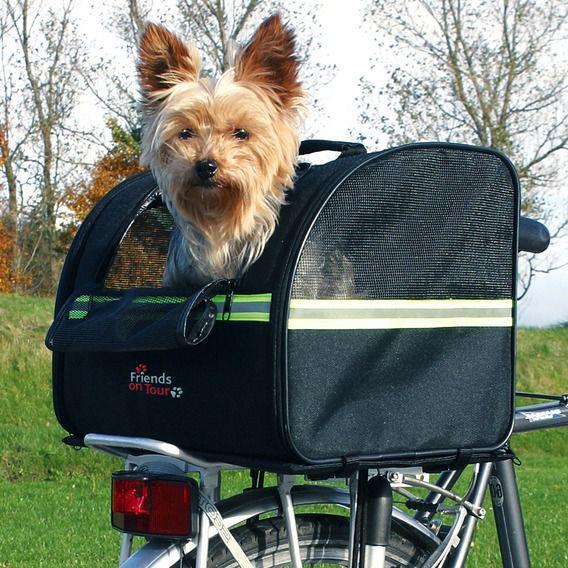 Trixie - Bikerbag / Fahrradtasche