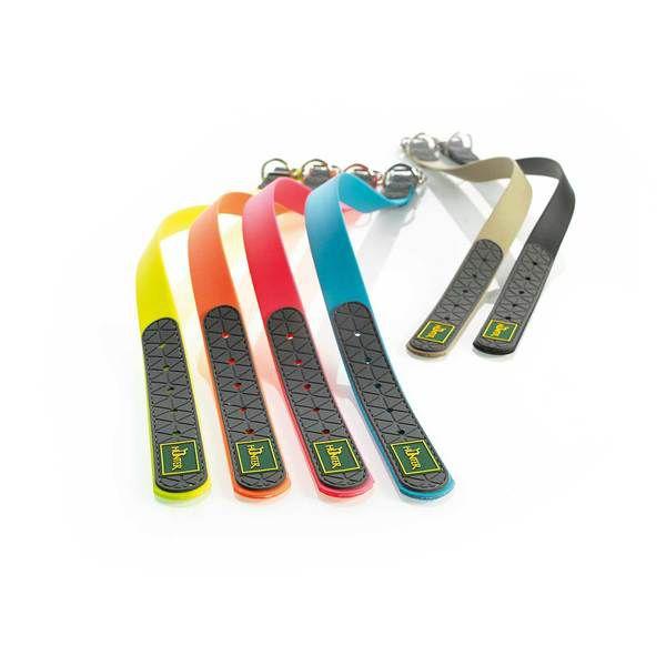 Hunter Biothane Halsband Convenience