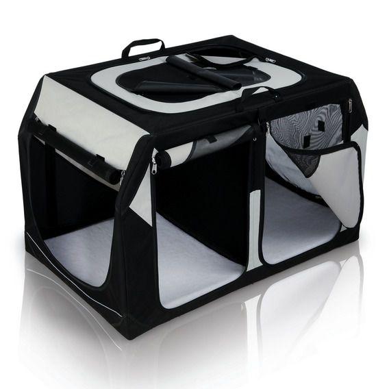 Trixie - Transportbox Vario Double