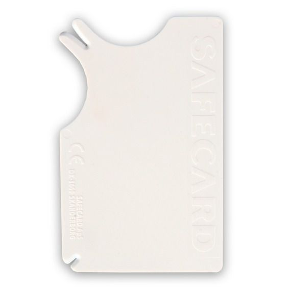 Trixie - Safecard Zeckenkarte