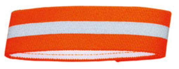 Hunter Halsband Warnband mit Klett