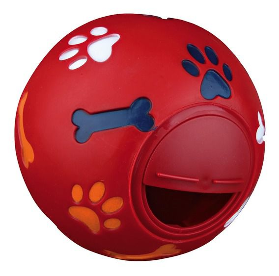 Trixie - Snackball aus Kunststoff