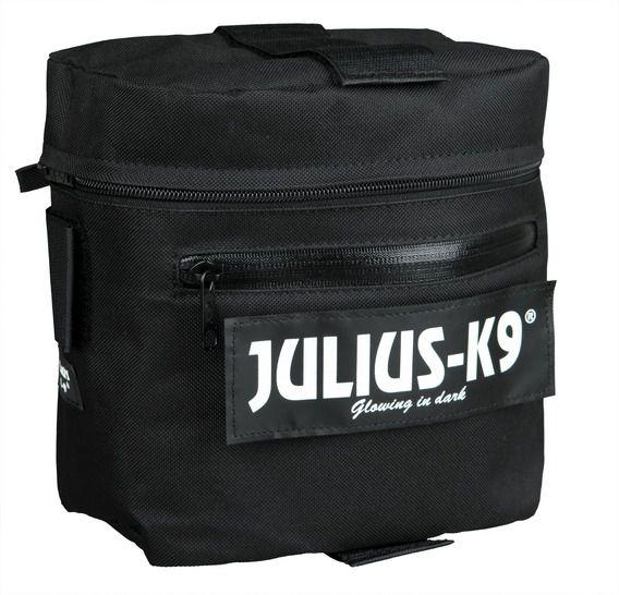Julius K9 Packtaschen