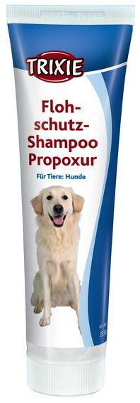 Trixie - Flohschutz-Shampoo