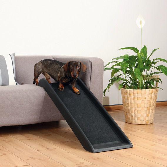 Trixie - Rampe für Möbel und Auto