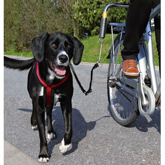 Trixie - Biker-Set 2 / Abstandhalter für Fahrräder