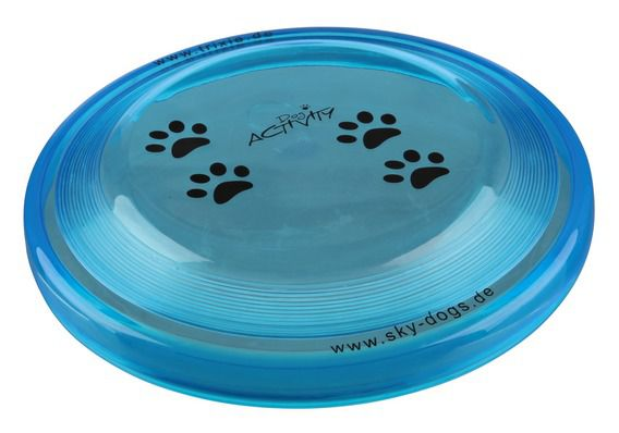 Trixie - Hundefrisbee / Dog Disc