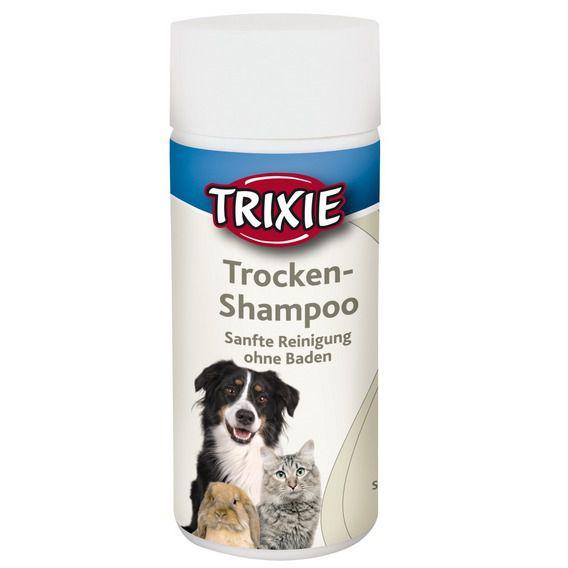 Trixie - Trockenshampoo