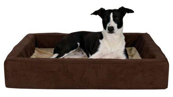 Trixie - orthopädisches Hundebett Memory