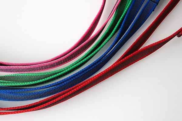 Bellepet Meterware Nylon gummiert