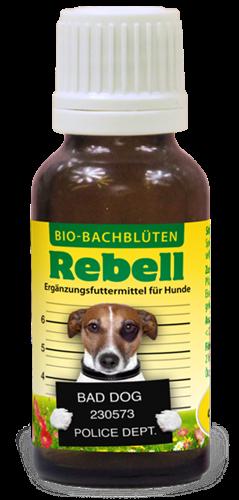 """cdVet Bachblüten """"Rebell"""" 20ml"""
